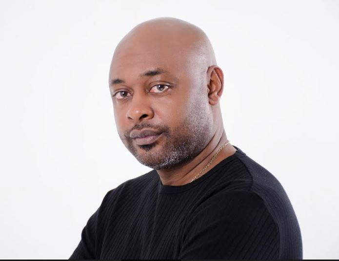 Singer Amani's husband, Chinasa Udeala, appointed new Songa Music boss