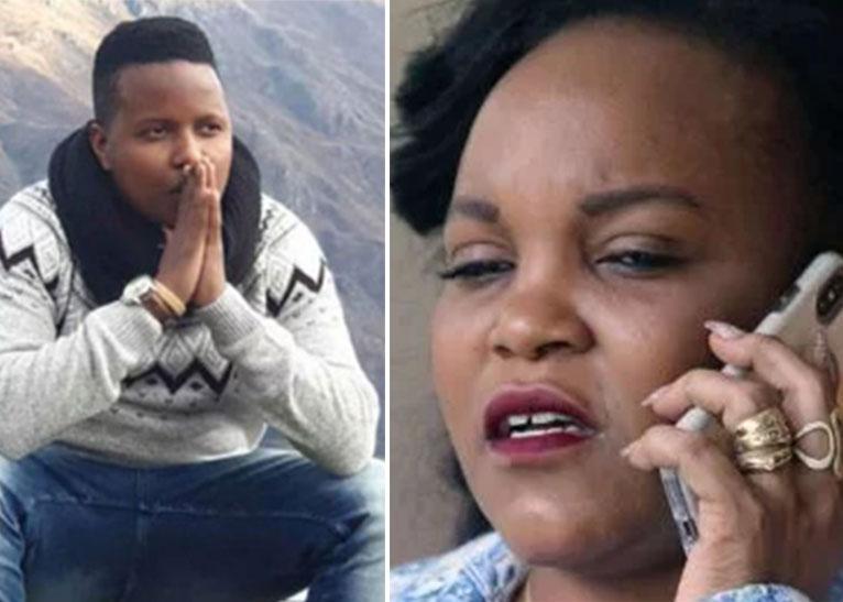 Last happening that preceded my nephew's horror crash in Arusha – Wangui Ngirichi