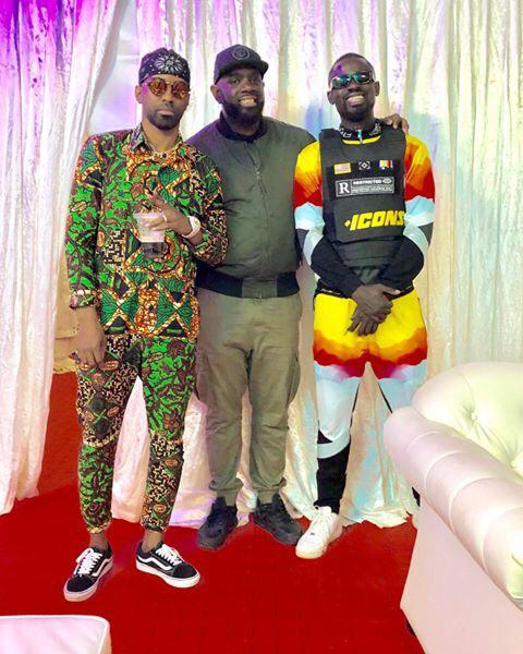 DJ Calvince, Kenya's underappreciated U.S-based entertainer