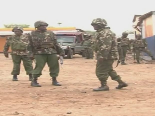 14 Killed, 13 Injured in Samburu Clashes