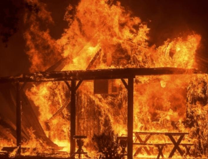 Kambaa Girls High School in Kiambu closed indefinitely after fire razes down dormitory