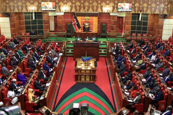 Reprieve for artistes as Parliament exempts them from excise duty