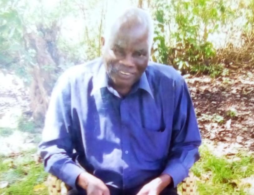 University of Nairobi lecturer Prof. Gilbert Ogutu found dead