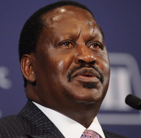 Raila Odinga asks government to tame debt appetite