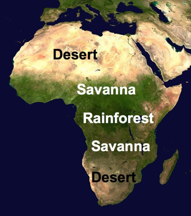 Africa To Integrate Climate Change Management