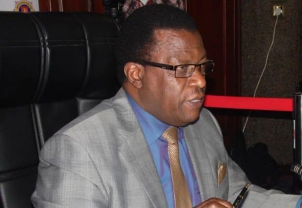 Uhuru picks Eliud Kinuthia to replace Kavuludi