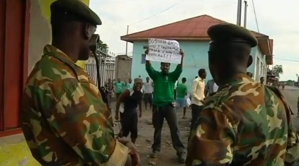 Burundi Elections Delayed by a Week