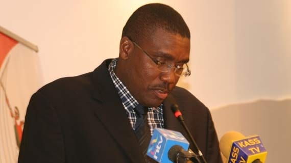 Central Kenya MPs Decry Little Fund Allocations