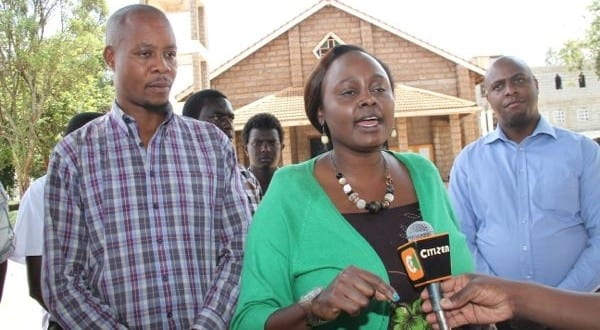 Four Arrested Over Voter Bribery in Kabete Mini Poll
