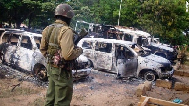 'Freedom at Last' as Court Suspends Mpeketoni Curfew