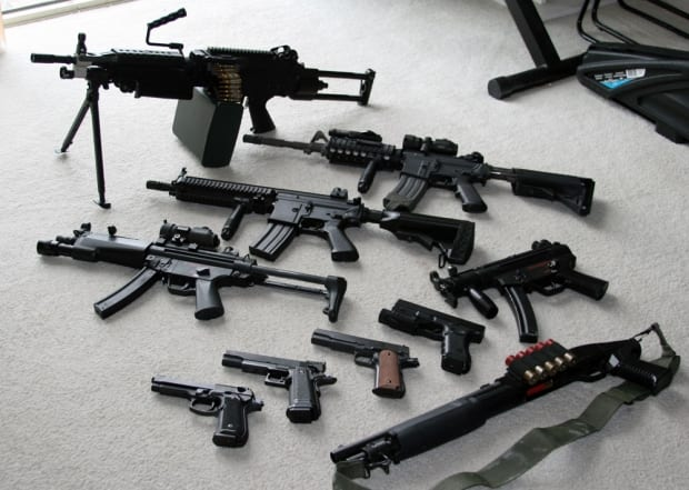 Gov't Launches Disarmament Program after Nadome Killings