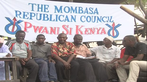 MRC intimidating Kwale residents not to register as voters