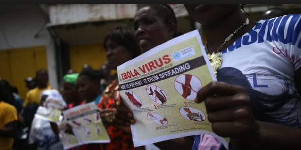 No New Ebola Cases in Liberia for More Than Two Weeks: WHO