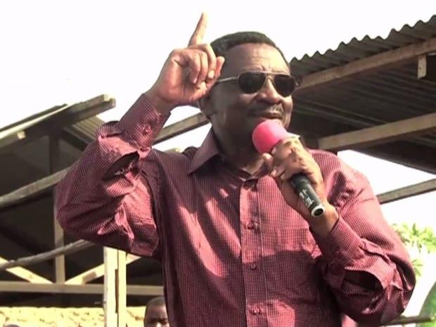 Constitutional reforms not meant to benefit Uhuru and Raila – Siaya Senator James Orengo
