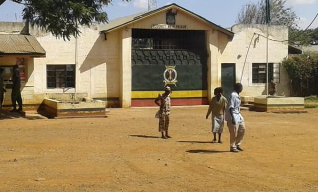 Prisoners Stage Daring Escape from Eldoret Prison