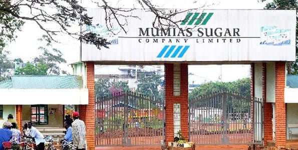 Mumias receiver restarts miller's leasing