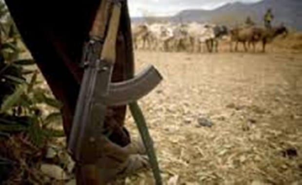 Six people killed in Baringo bandit attack, protests