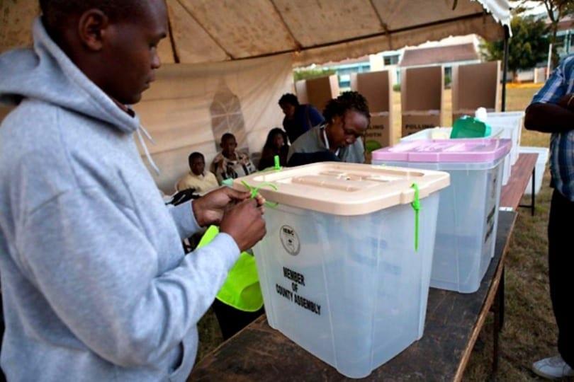 Avoid church campaigns, IEBC warns Migori Senate seat aspirants