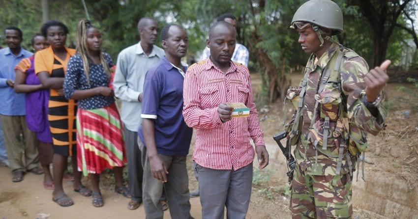 Kenyatta orders for review of curfew in Northern Kenya during Ramadhan