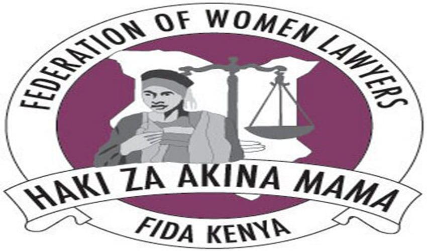 FIDA Kenya condemns increased killings of young women