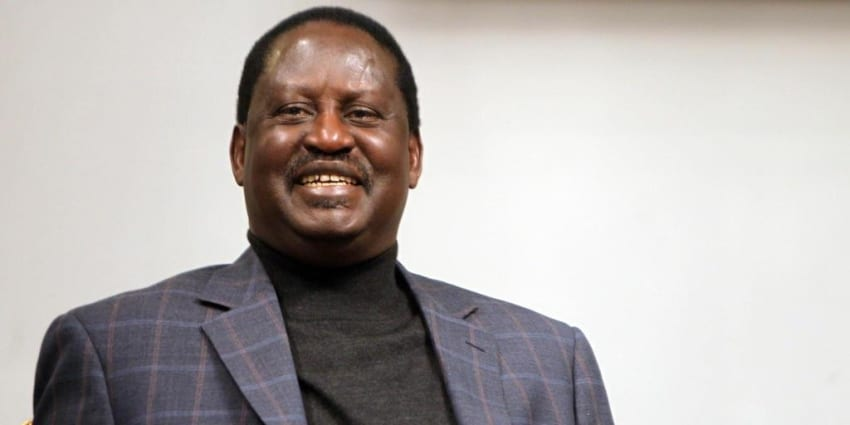 CORD 'approves' nomination of Maraga as Chief Justice