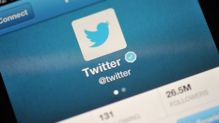 Rogue Tweeters in Government Could Face Prosecution