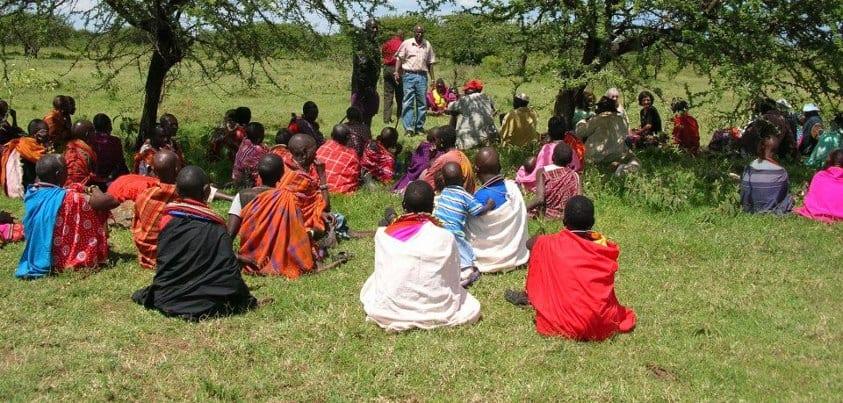 Samburu, Turkana communities enter peace deal
