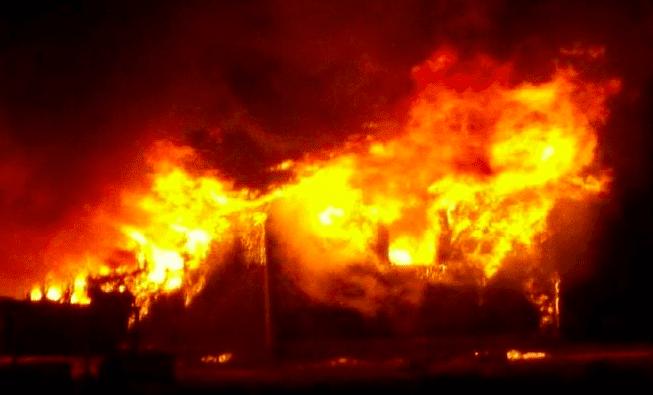 Two dormitories burn down at Tengecha Girls High School in Kericho