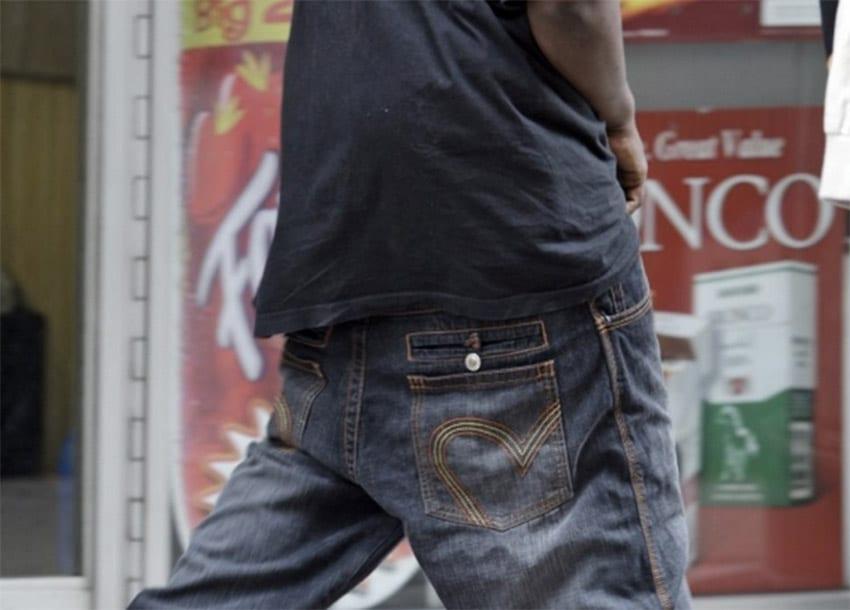 Common fashion mistakes Kenyan men make