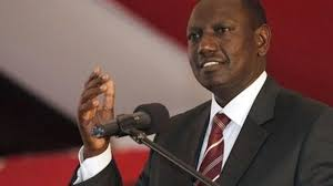 DP William Ruto accuses opposition of lacking a development agenda