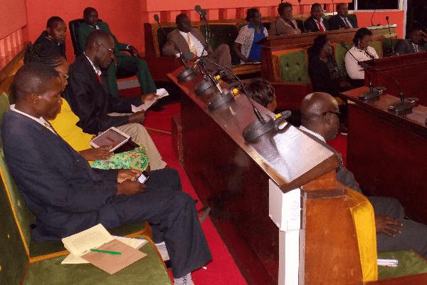 Embu County to establish own 'KRA'