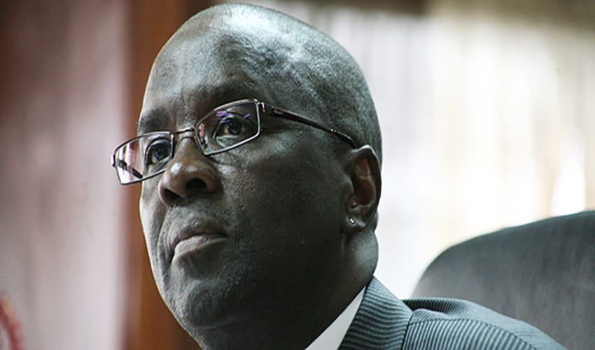 Former CJ Willy Mutunga wants probe into Ksh.250M Karen land allegedly gifted to businessman by Jonathan Moi