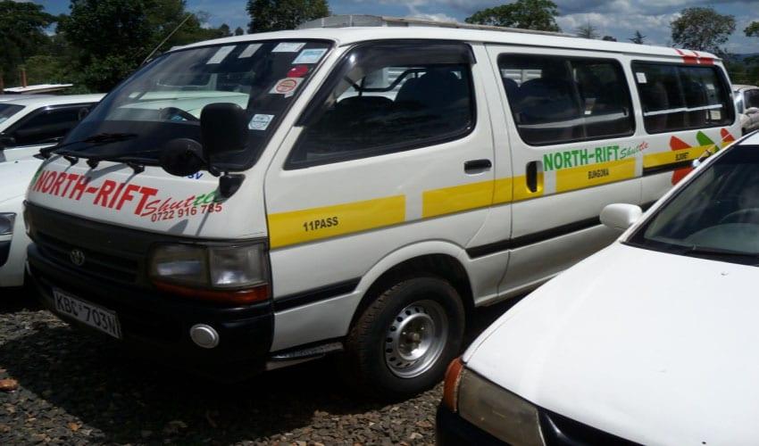 NTSA suspends two more matatu operators