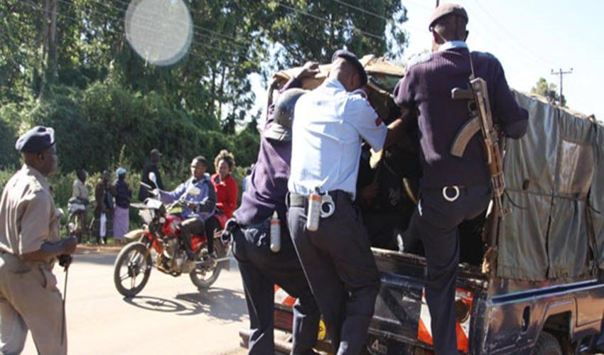 Voi police nab pastors accused of conning jobseekers