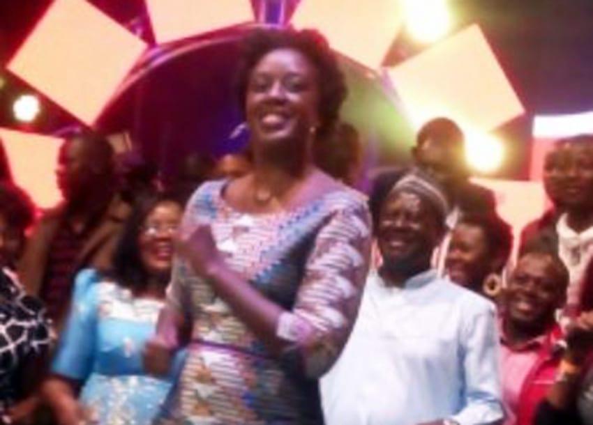 Raila's daughter Rosemary Odinga officially joins elective politics