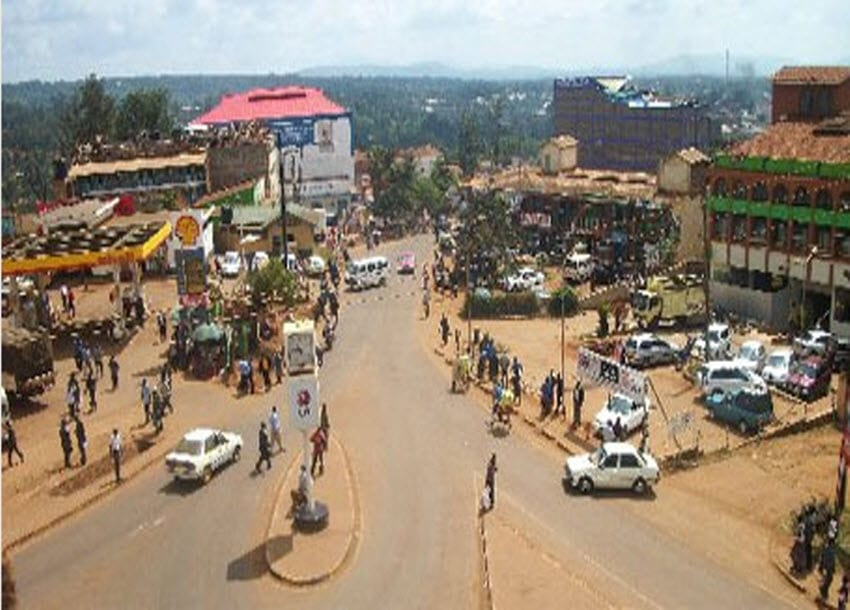 Embu residents protest over road closure