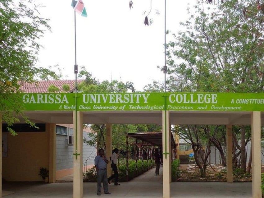 Garissa university will not be reopened, Kaimenyi