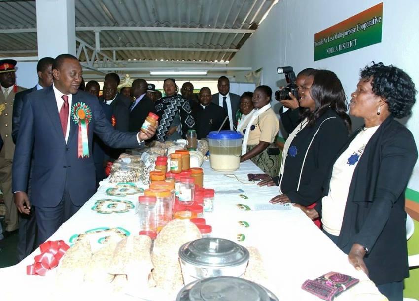 Kenya, Zambia to restore close ties
