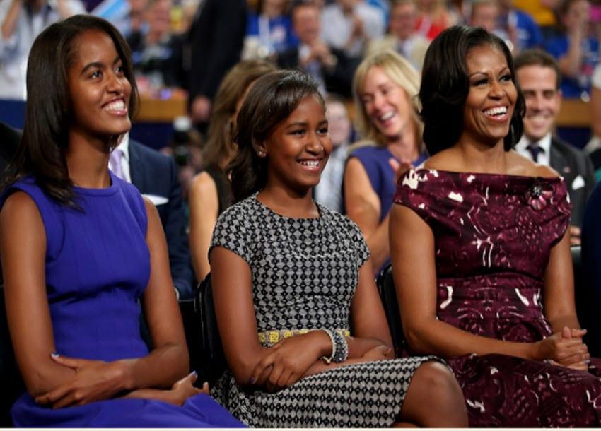 President Barack Obama's family not coming to Kenya