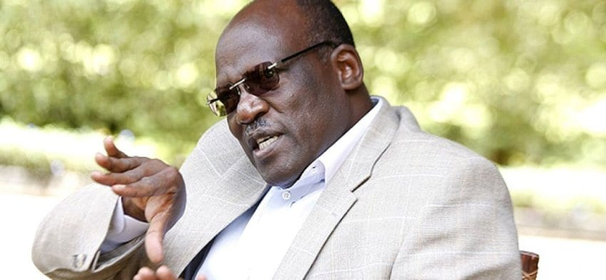 Muthama moves to court to block arrest over 'hate speech' remarks
