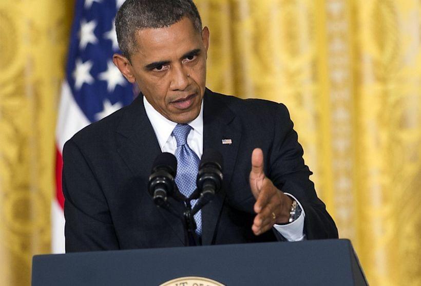 Will Obama 'ignore Ruto's handshake' during his visit?