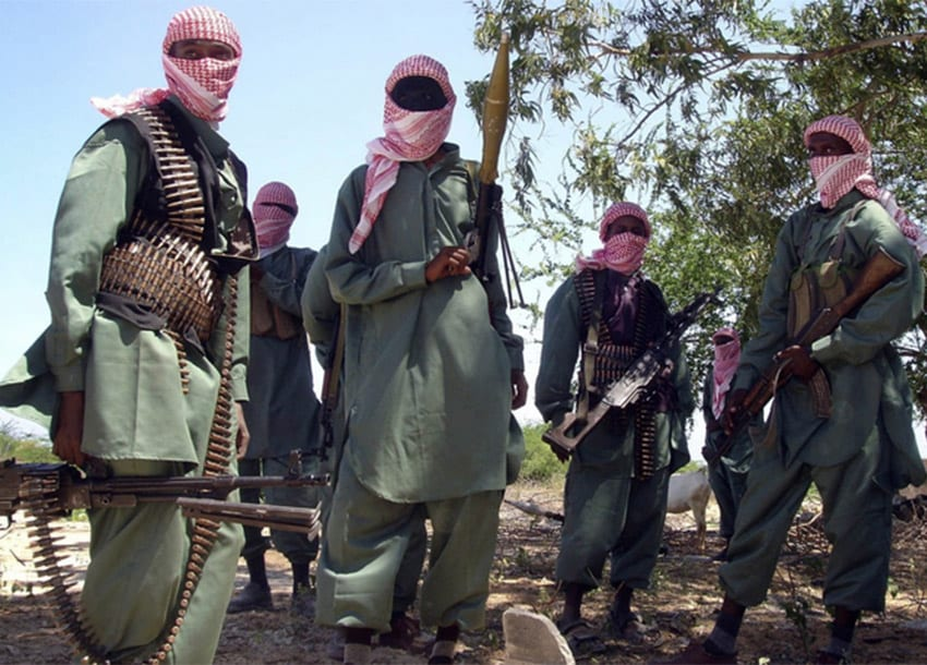 Somali, AU Forces Face Resurgent Al-Shabaab