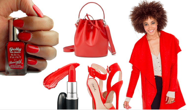Hot Colors to Wear in July