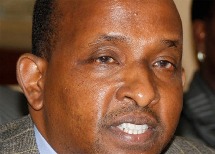Rifts in Jubilee over Duale censure motion
