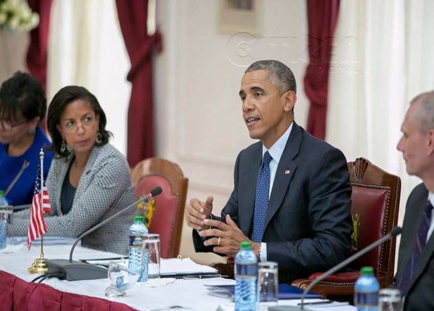 Kenyans to stay in America for up to five years – Obama