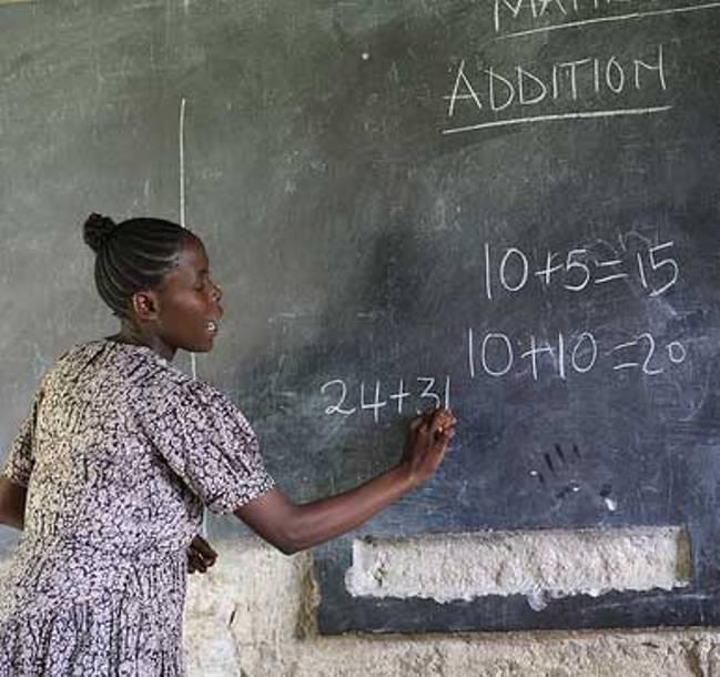 End of 8-4-4 nears as 2-6-6-3 curriculum training kicks off