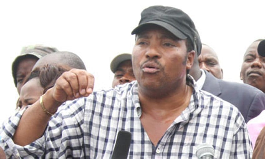 Kabogo is a 'criminal' – Waititu