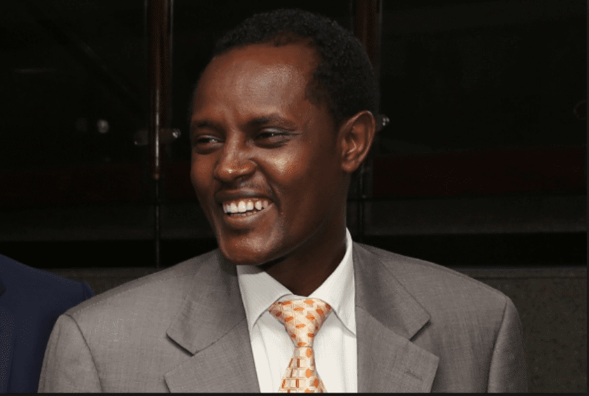 Money recovered from chicken gate scandal on its way – EACC