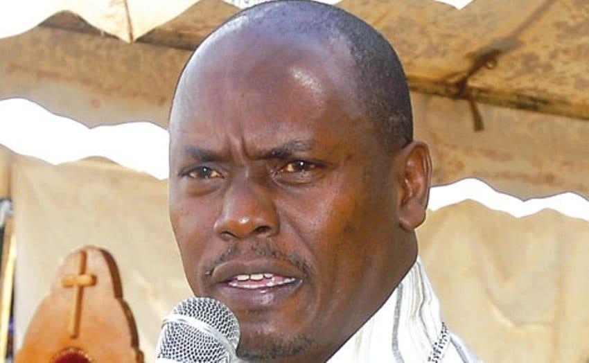 Kabogo hits out at Waititu over bar raids