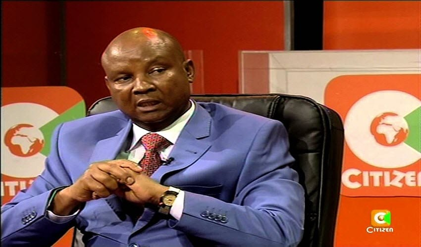 Senate to grill Nakuru Governor Kinuthia Mbugua over county expenditure